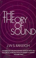The Theory of Sound: v. 2   Rayleigh  