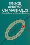 Tensor Analysis on Manifolds | Richard L. Bishop |
