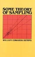 Some Theories of Sampling | W.Edwards Deming |