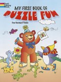 My First Book of Puzzle Fun | Fran Newman-D'amico |