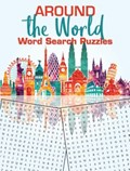 Around the World Word Search Puzzles | Victoria Fremont |