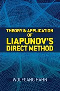 Theory and Application of Liapunov's Direct Method | Wolfgang Hahn |