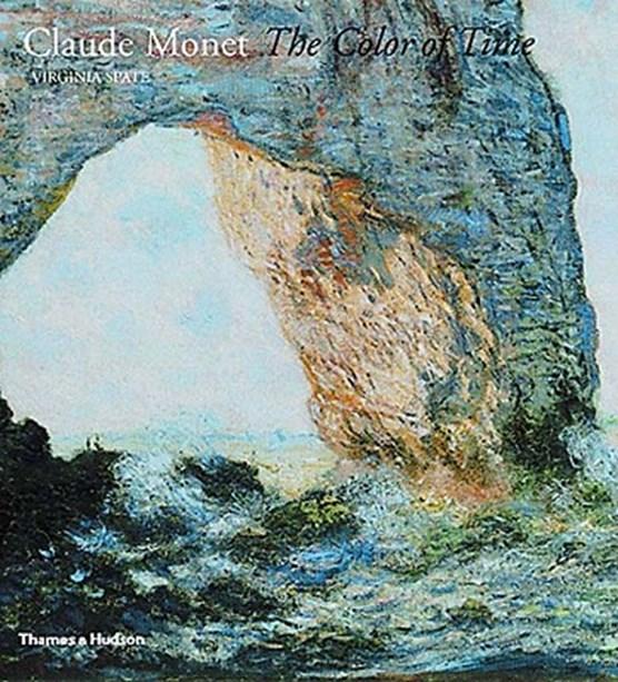 Claude Monet: The Colour of Time