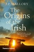 Origins of the irish   J. P. Mallory  