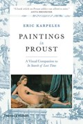 Paintings in proust   Eric Karpeles  