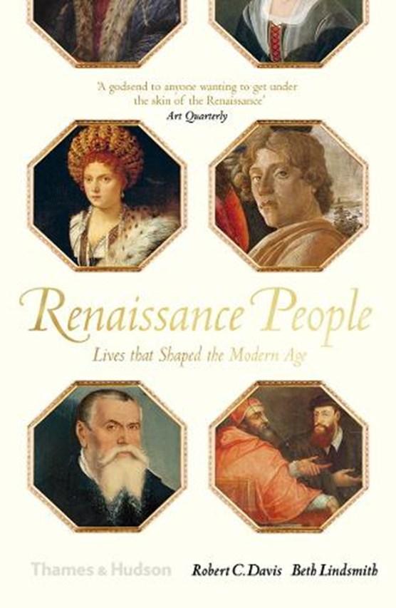 Renaissance people
