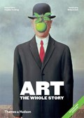 Art: the whole story | Stephen Farthing |