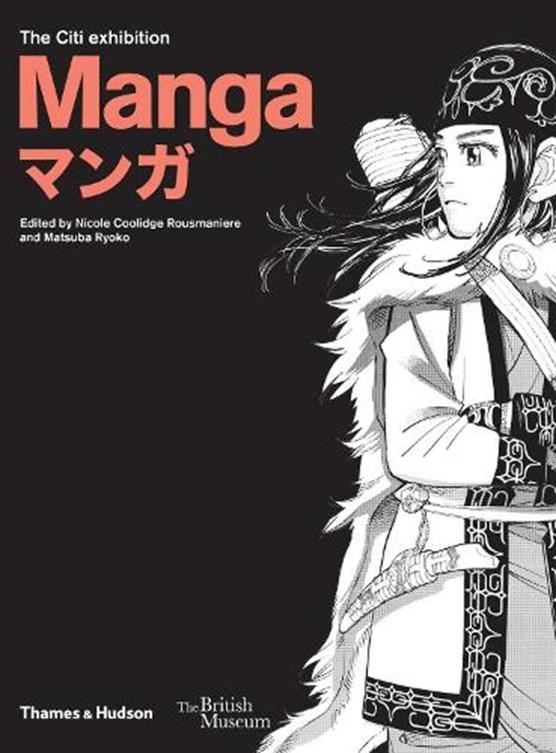 Graphic power of manga