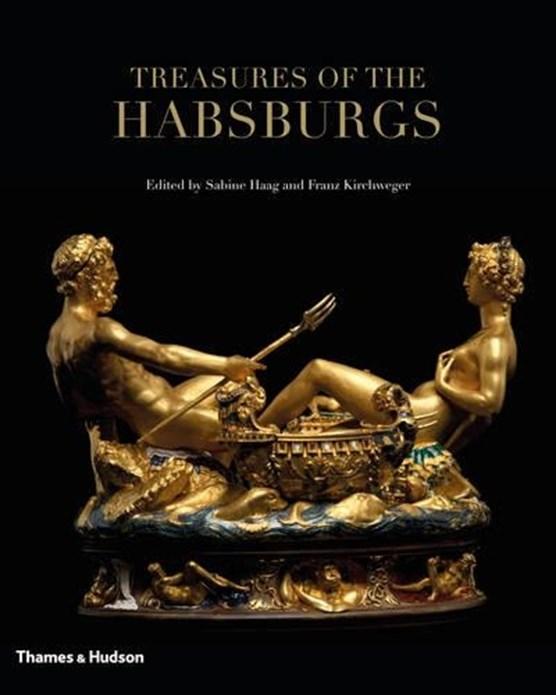 Treasures of the habsburgs