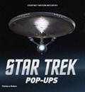 Star trek pop-ups | Courtney Watson McCarthy |