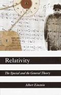 Relativity | Albert Einstein |