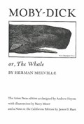 Moby Dick or, The Whale | Herman Melville |