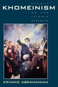 Khomeinism | Ervand Abrahamian |