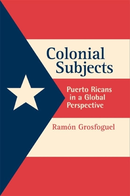 Colonial Subjects