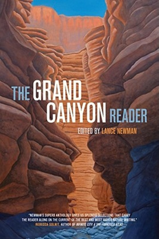 The Grand Canyon Reader