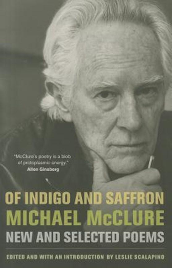Of Indigo and Saffron