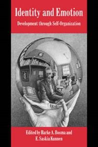 Identity and Emotion | Bosma, Harke A. (rijksuniversiteit Groningen, The Netherlands) ; Kunnen, E. Saskia (universiteit Utrecht, The Netherlands) |