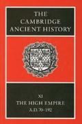 The Cambridge Ancient History | Bowman, Alan K. (university of Oxford) ; Garnsey, Peter (university of Cambridge) ; Rathbone, Dominic (king's College London) |
