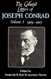 The Collected Letters of Joseph Conrad   Joseph Conrad ; Frederick R. Karl ; Laurence Davies  