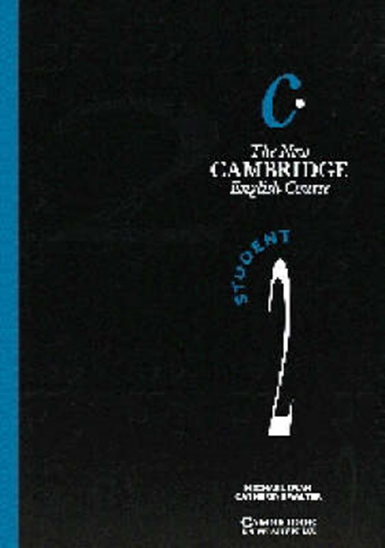 The New Cambridge English Course 2 Student