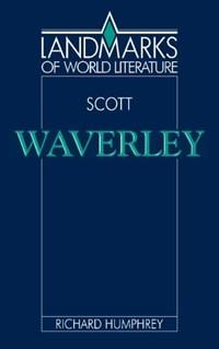 Scott: Waverley | Richard Humphrey |