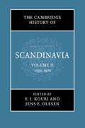 Kouri, E: Cambridge History of Scandinavia | E. I. Kouri |