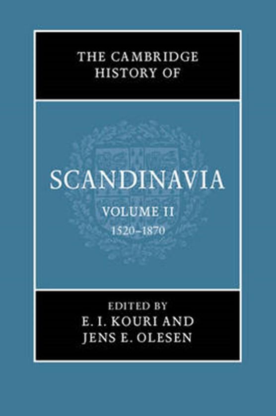 Kouri, E: Cambridge History of Scandinavia