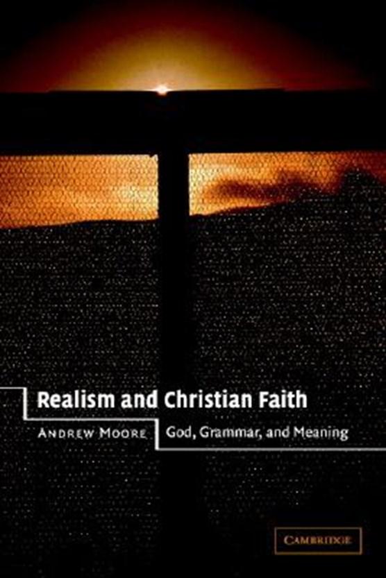 Realism and Christian Faith