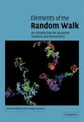 Elements of the Random Walk | Rudnick, Joseph (university of California, Los Angeles) ; Gaspari, George (university of California, Santa Cruz) |