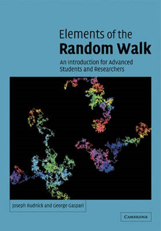 Elements of the Random Walk