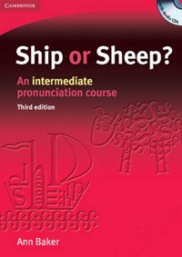 Ship or Sheep? Book and Audio CD Pack | Ann Baker |