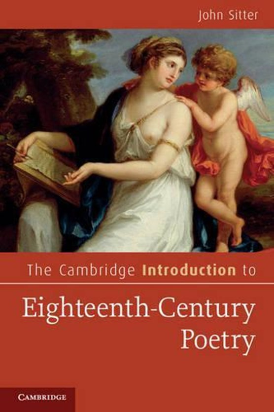 The Cambridge Introduction to Eighteenth-Century Poetry