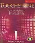 Touchstone Level 1 Workbook L1   Mccarthy, Michael J. (university of Nottingham) ; McCarten, Jeanne (cambridge University Press) ; Sandiford, Helen (cambridge University Press)  