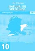 Study and Master Physical Science Grade 10 Teacher's Guide Afrikaans translation   Karin H. Kelder  