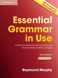 Essential Grammar in Use with Answers | Raymond Murphy |