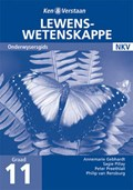 Study and Master Life Sciences Grade 11 Teacher's Book Afrikaans Translation   Gebhardt, Annemarie ; Pillay, Sagie ; Preethlall, Peter ; van Rensburg, Philip  