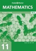 Study and Master Mathematics Grade 11 Teacher's Guide | Daan van der Van Der Lith |