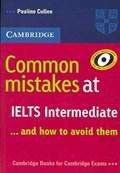 Common Mistakes at IELTS Intermediate | Pauline Cullen |