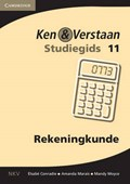 Study and Master Accounting Grade 11 Study Guide Afrikaans Translation   Elsabe Conradie ; Amanda Marais ; Mandy Moyce  