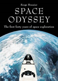 Space Odyssey | Serge Brunier |
