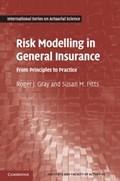 Risk Modelling in General Insurance   Gray, Roger J. (heriot-Watt University, Edinburgh) ; Pitts, Susan M. (university of Cambridge)  