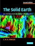 The Solid Earth | Fowler, C. M. R. (royal Holloway, University of London) |