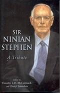 Sir Ninian Stephen | Tim McCormack ; Cheryl Saunders |