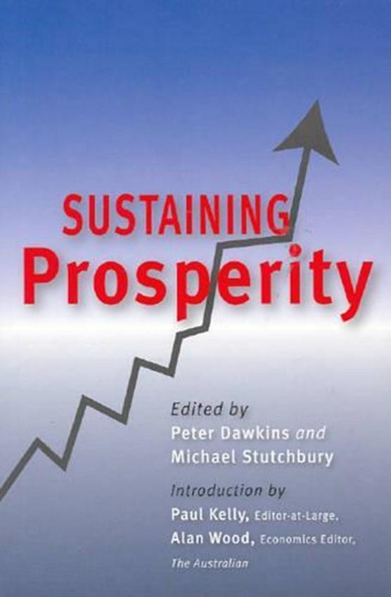 Sustaining Prosperity