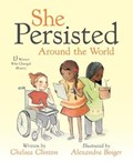 She Persisted Around the World | Chelsea Clinton |