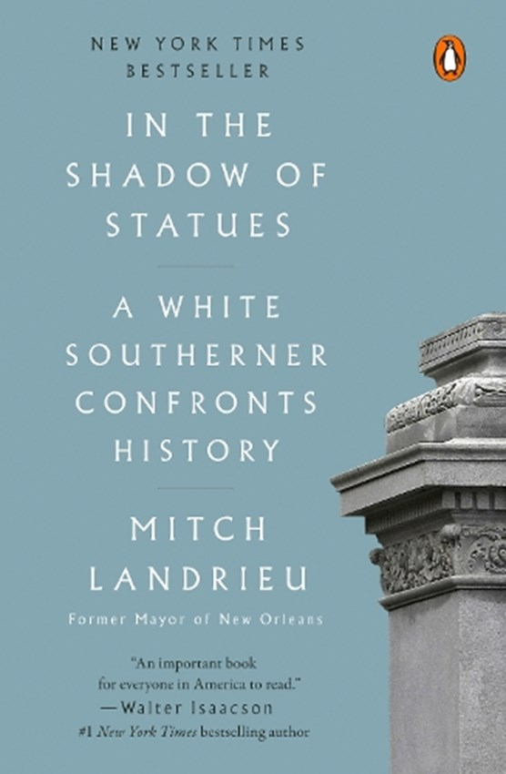 In The Shadow Of Statues