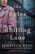 The Spies of Shilling Lane | Jennifer Ryan |