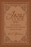 The Jesus Code   O. S. Hawkins  