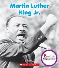Martin Luther King Jr. | Wil Mara |