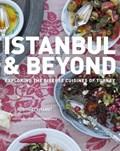 Istanbul and Beyond   Eckhardt, Robyn ; Hagerman, David  